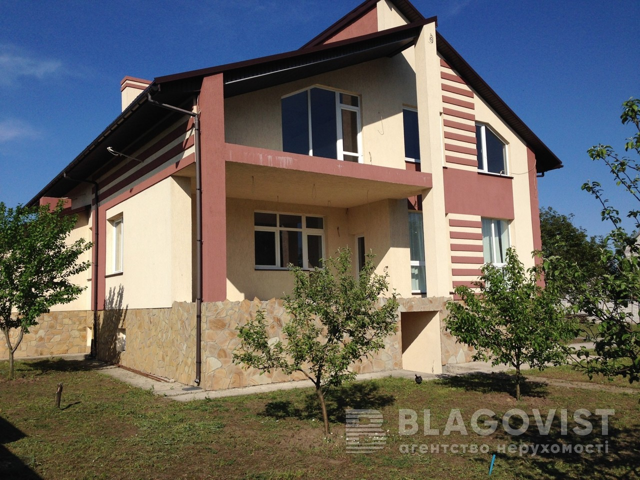 Дом M-30430, Путровка - Фото 1