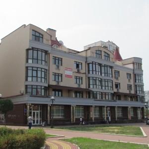 Нежилое помещение, Оболонская набережная, Киев, Z-124444 - Фото1