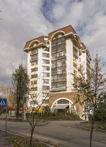 Apartment Nahirna, 15, Kyiv, Z-761921 - Photo