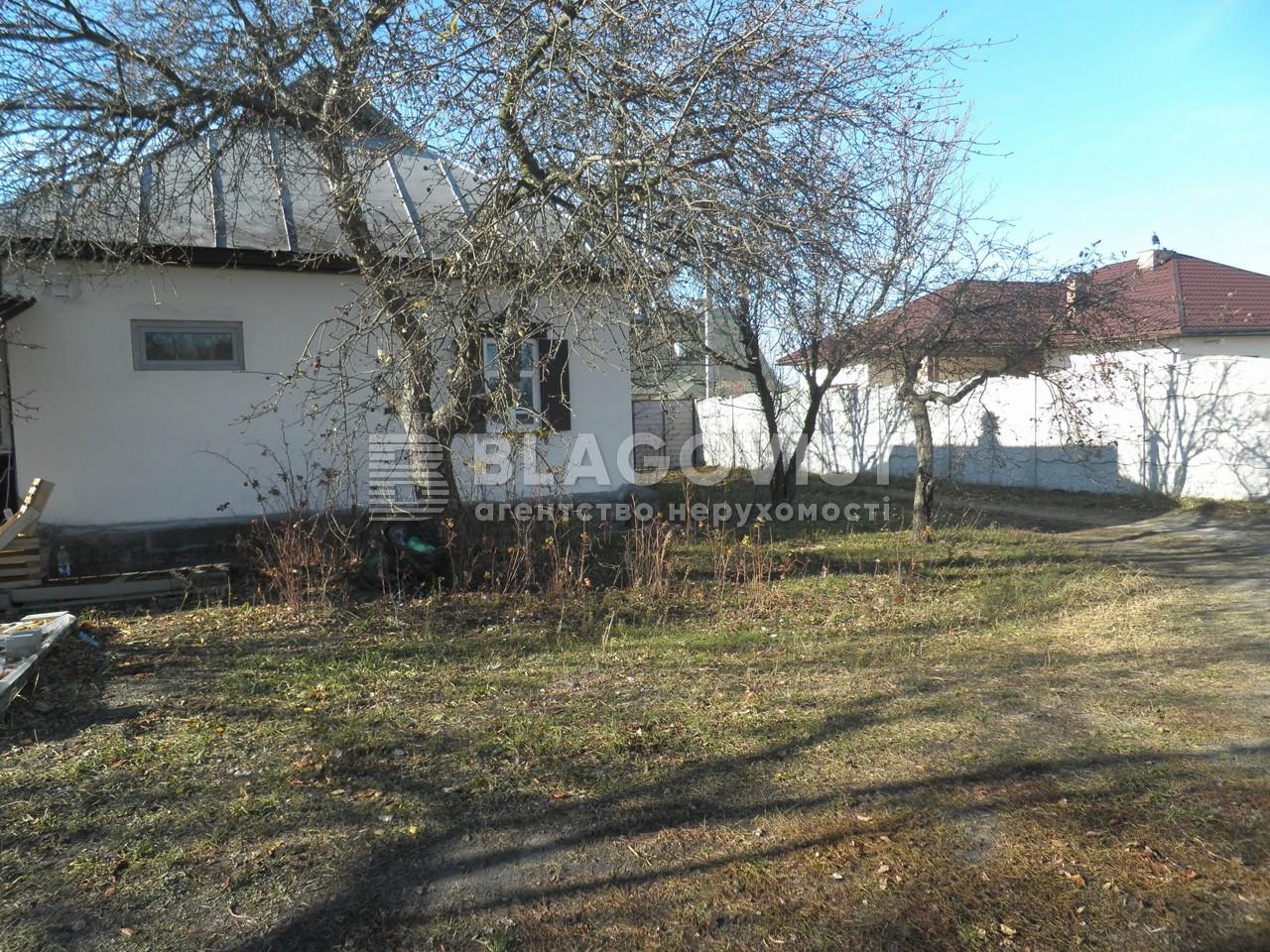 Дом F-36840, Лебедевка (Вышгородский) - Фото 12