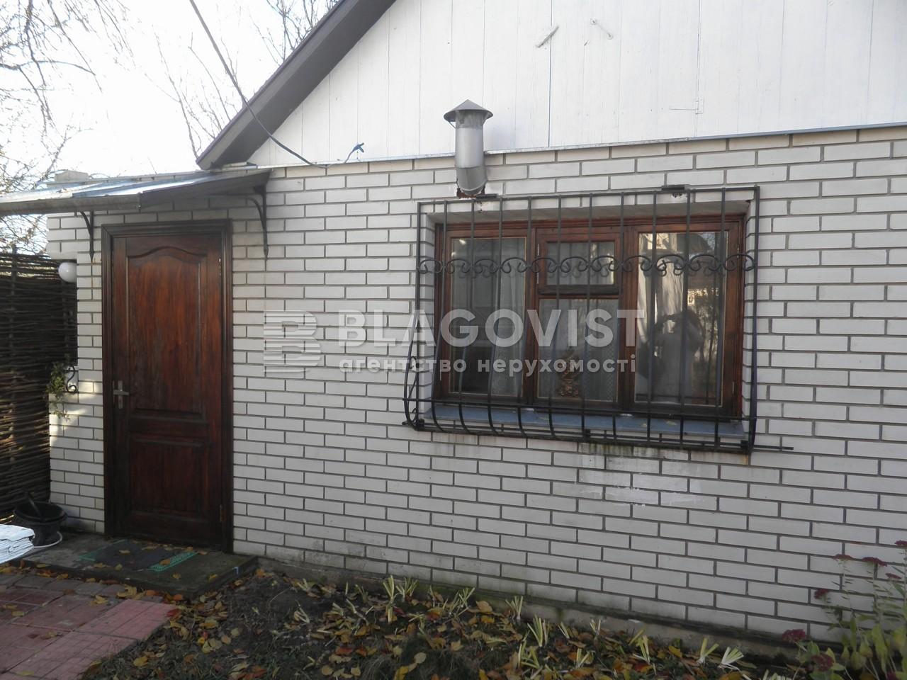 Дом F-36840, Лебедевка (Вышгородский) - Фото 3