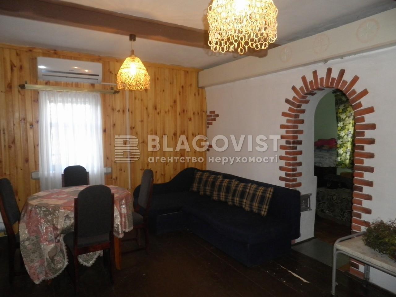 Дом F-36840, Лебедевка (Вышгородский) - Фото 4