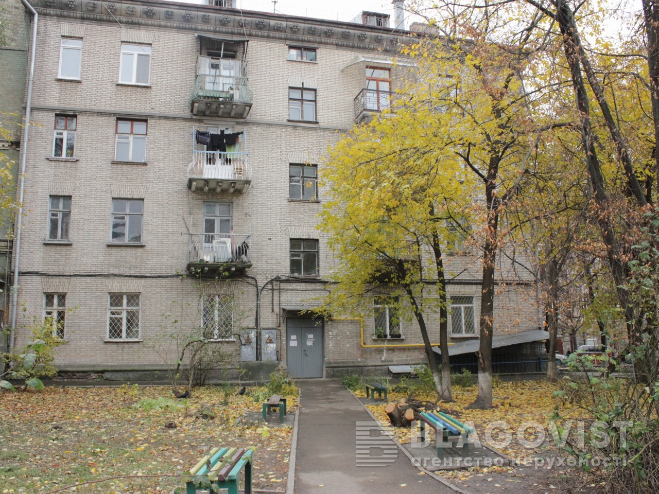 Квартира R-23545, Рейтарская, 30, Киев - Фото 4