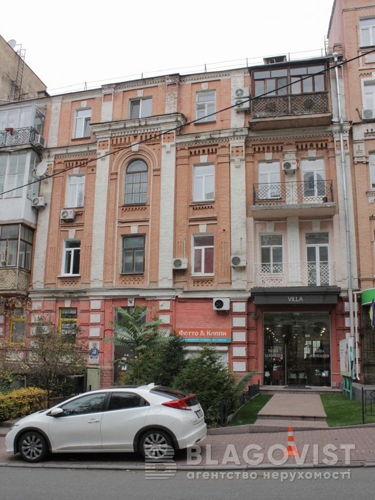 Квартира Z-1795382, Хмельницкого Богдана, 86, Киев - Фото 3