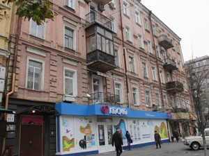 Квартира Хмельницкого Богдана, 35/1, Киев, Z-683460 - Фото1