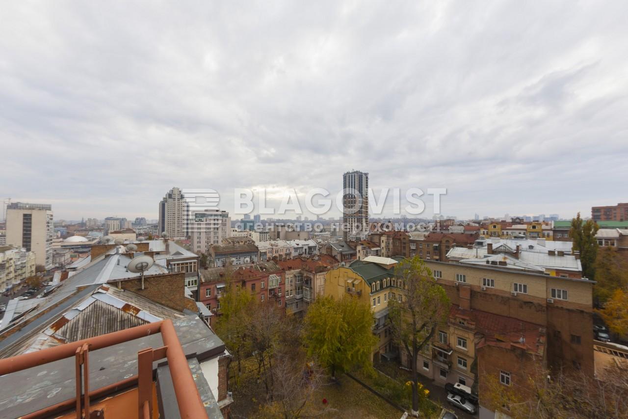 Квартира F-31587, Большая Васильковская, 46, Киев - Фото 47