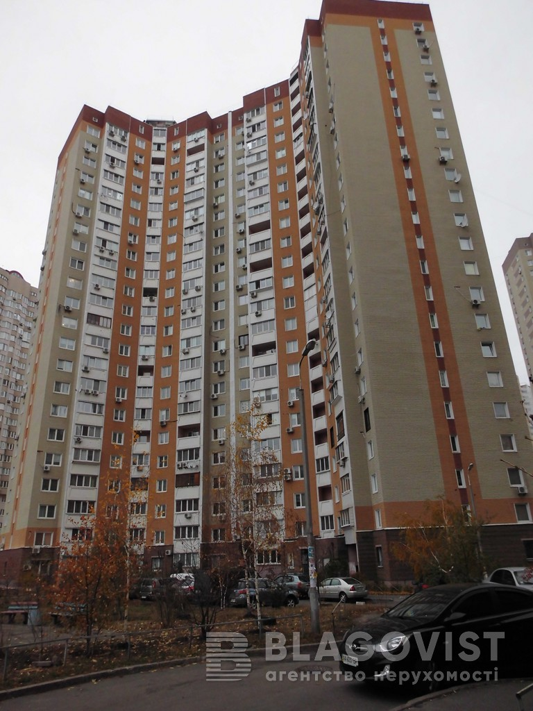 Квартира Z-782447, Урловская, 17, Киев - Фото 3