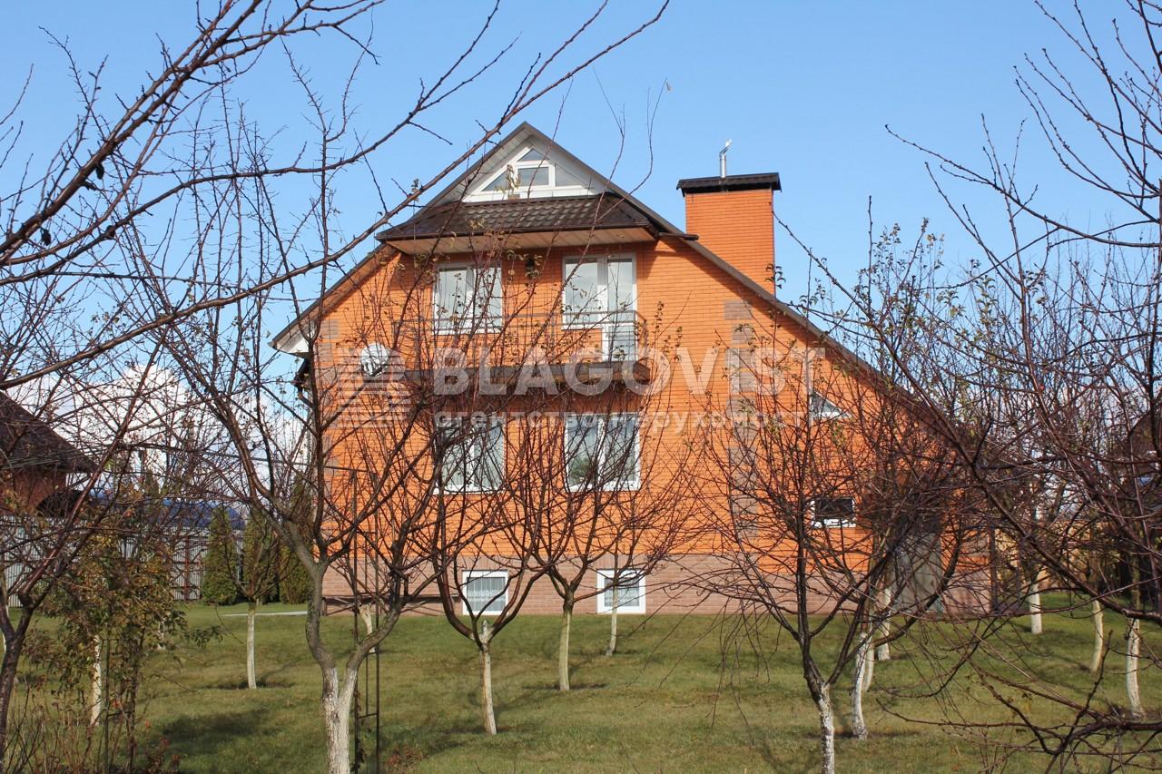 Будинок D-31364, Котляревського, Тарасівка (Києво-Святошинський) - Фото 1