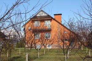 Будинок Котляревського, Тарасівка (Києво-Святошинський), D-31364 - Фото
