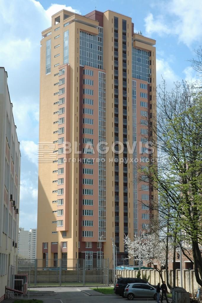 Квартира A-101895, Лобановского просп. (Краснозвездный просп.), 6д, Киев - Фото 1