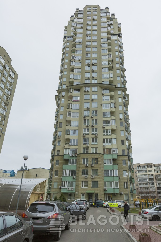 Ресторан, Кудряшова, Киев, Z-552136 - Фото 17