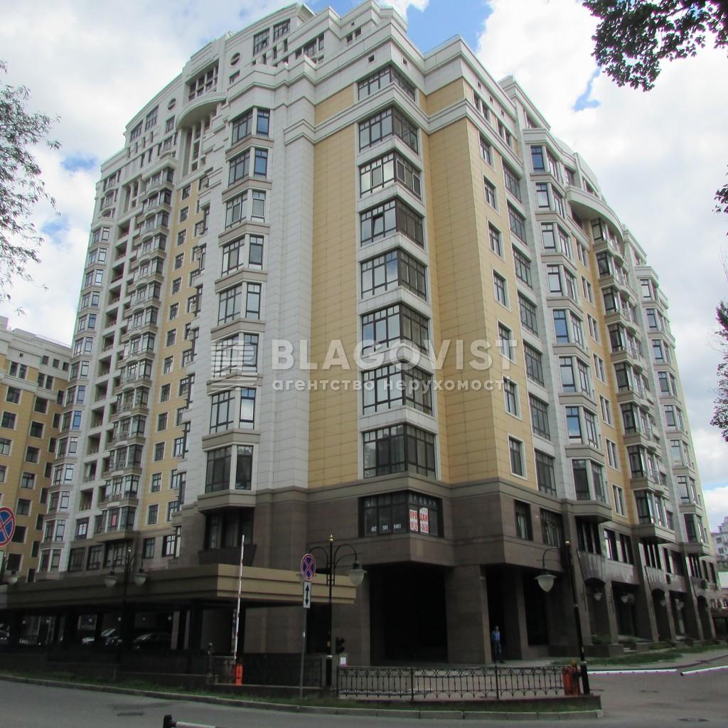 Квартира A-107408, Грушевского Михаила, 9а, Киев - Фото 4