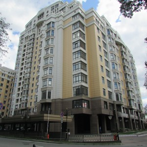 Квартира Грушевського М., 9а, Київ, A-107408 - Фото 24