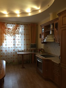 Квартира Бульварно-Кудрявская (Воровского) , 11а, Киев, D-31429 - Фото 14
