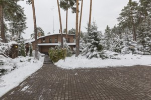 Дом Соловьяненко, Козин (Конча-Заспа), F-36802 - Фото 61