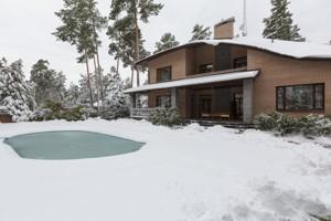 Дом Соловьяненко, Козин (Конча-Заспа), F-36802 - Фото 57