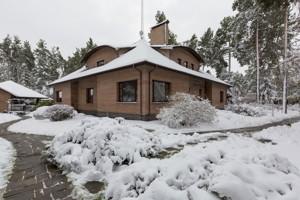 Дом Соловьяненко, Козин (Конча-Заспа), F-36802 - Фото 75