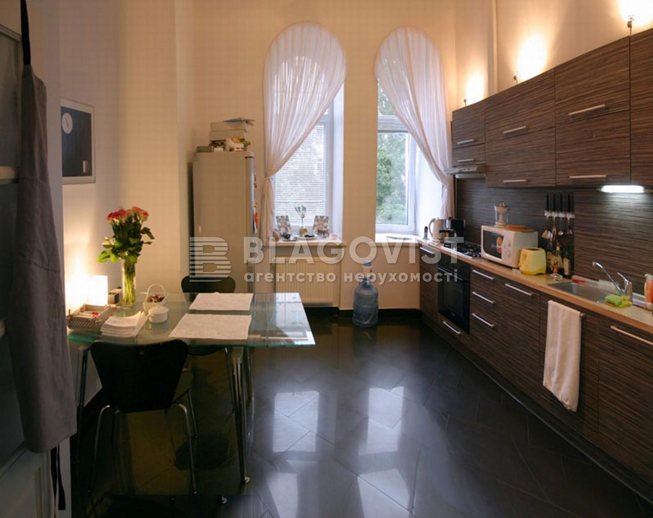 Квартира Z-869602, Малая Житомирская, 16/3, Киев - Фото 25