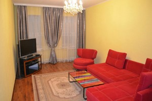 Квартира М.Житомирська, 20б, Київ, E-14115 - Фото3
