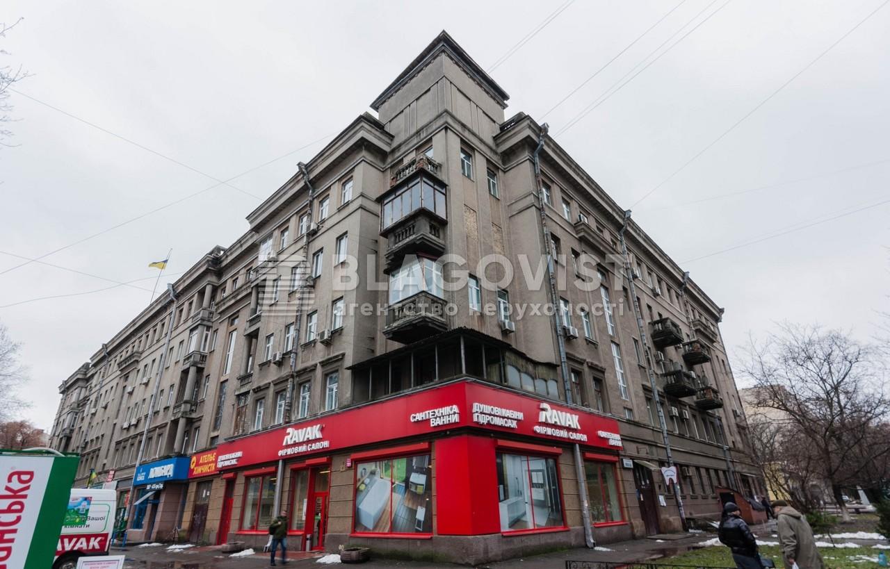 Нежилое помещение, P-28162, Победы просп., Киев - Фото 1