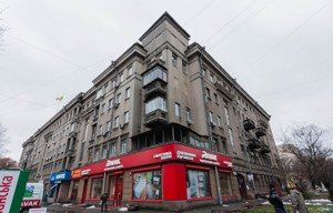 non-residential premises, Peremohy avenue, Kyiv, P-28162 - Photo