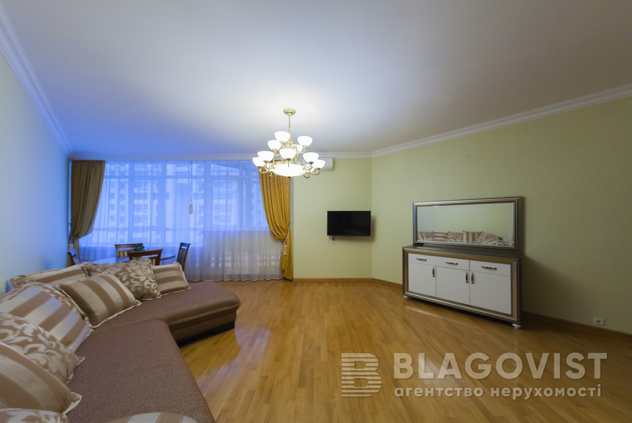Квартира E-34150, Коновальця Євгена (Щорса), 44а, Київ - Фото 1