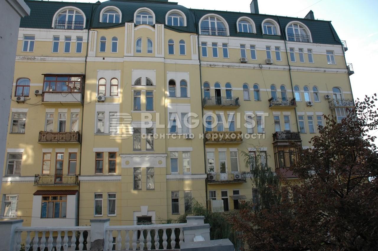 Квартира Z-996208, Круглоуниверситетская, 14, Киев - Фото 2
