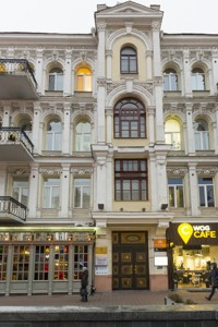 Нежилое помещение, Большая Васильковская, Киев, R-29945 - Фото 7