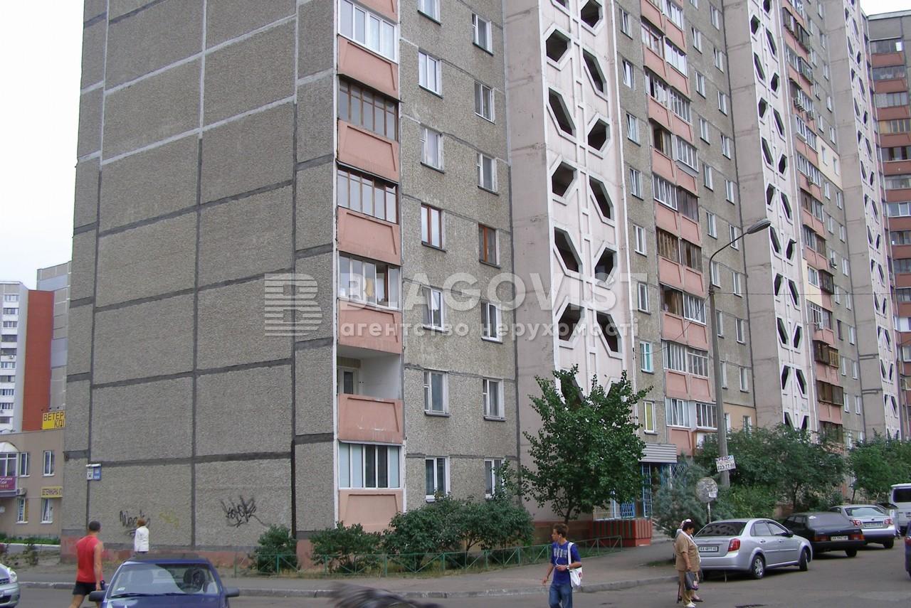 Квартира P-29616, Ахматовой, 16в, Киев - Фото 2