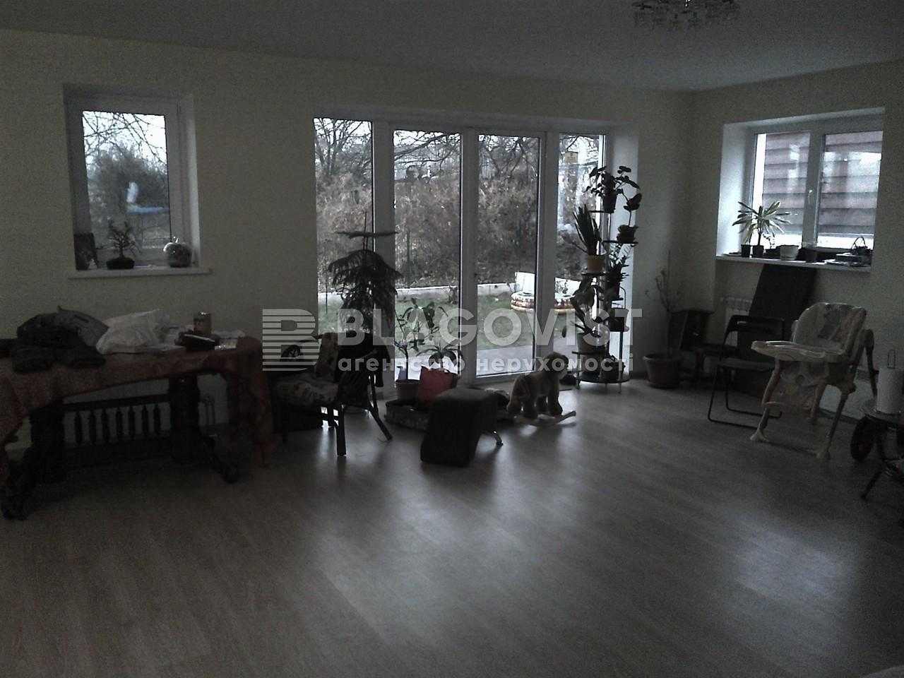 Будинок Z-1373030, Яблуневий пров., Київ - Фото 8