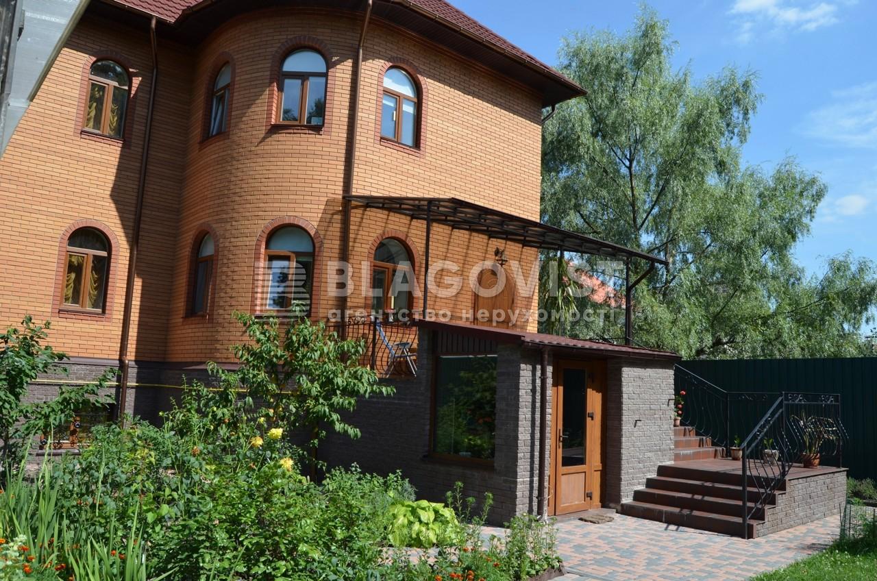Дом Z-17833, Богатырская, Киев - Фото 3