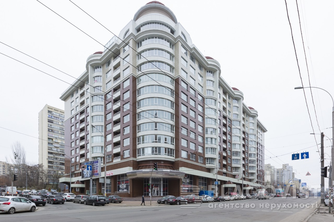 Квартира H-48367, Антоновича (Горького), 131, Київ - Фото 2