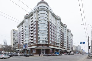 Office, Antonovycha (Horkoho), Kyiv, Z-588650 - Photo1