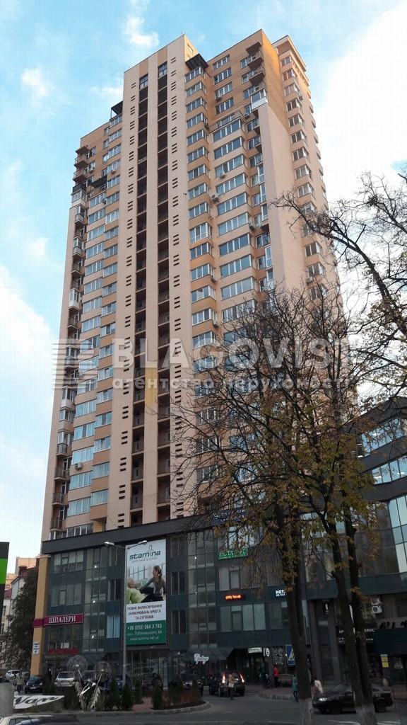 Квартира Z-645007, Лобановського просп. (Червонозоряний просп.), 6а, Київ - Фото 1