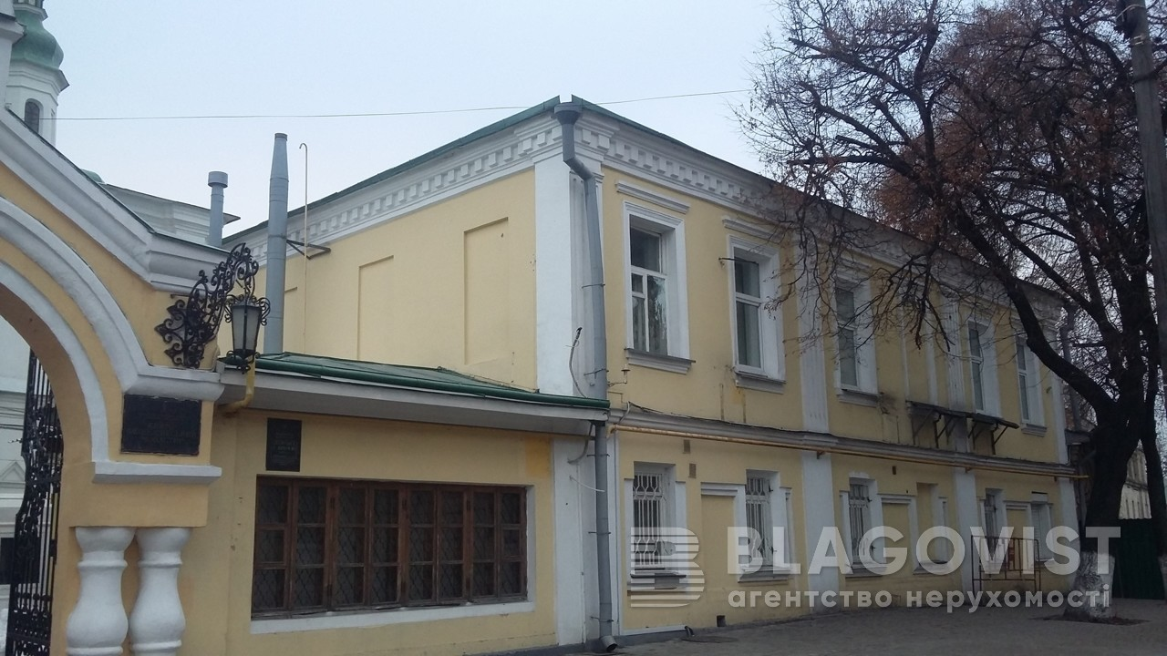 Нежилое помещение, M-30675, Лаврская, Киев - Фото 1
