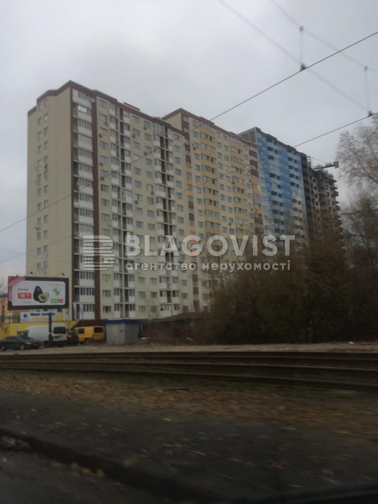 Нежилое помещение, R-34613, Закревского Николая, Киев - Фото 1