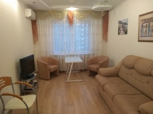 Квартира Урловская, 19, Киев, F-36989 - Фото