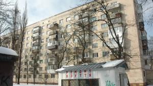 Квартира Ентузіастів, 5/1, Київ, R-29344 - Фото