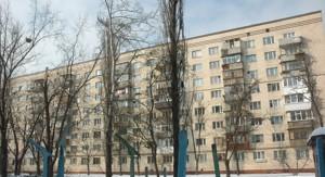Квартира Ентузіастів, 5/1, Київ, Z-460990 - Фото2