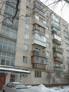 Квартира Ентузіастів, 5/1, Київ, Z-460990 - Фото3