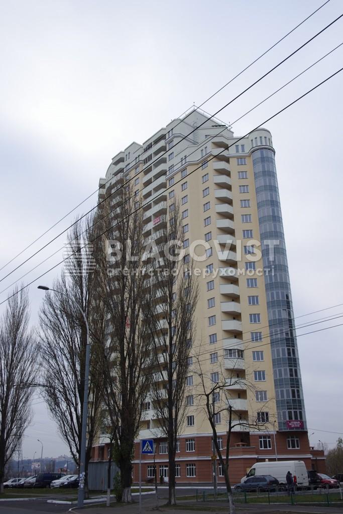 Квартира Z-239851, Иорданская (Гавро Лайоша), 1, Киев - Фото 4