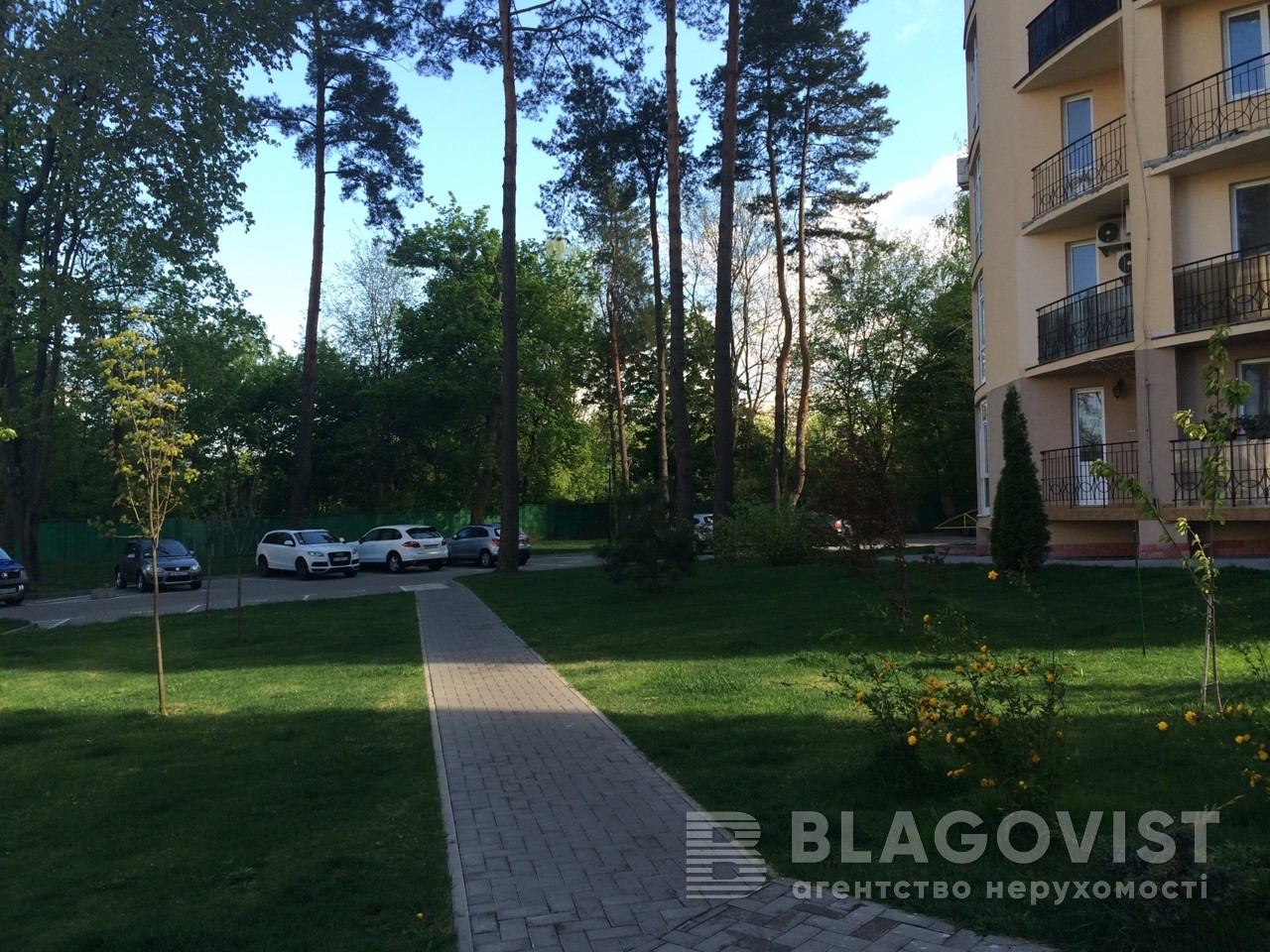 Квартира F-36854, Лобановского, 21 корпус 5, Чайки - Фото 4