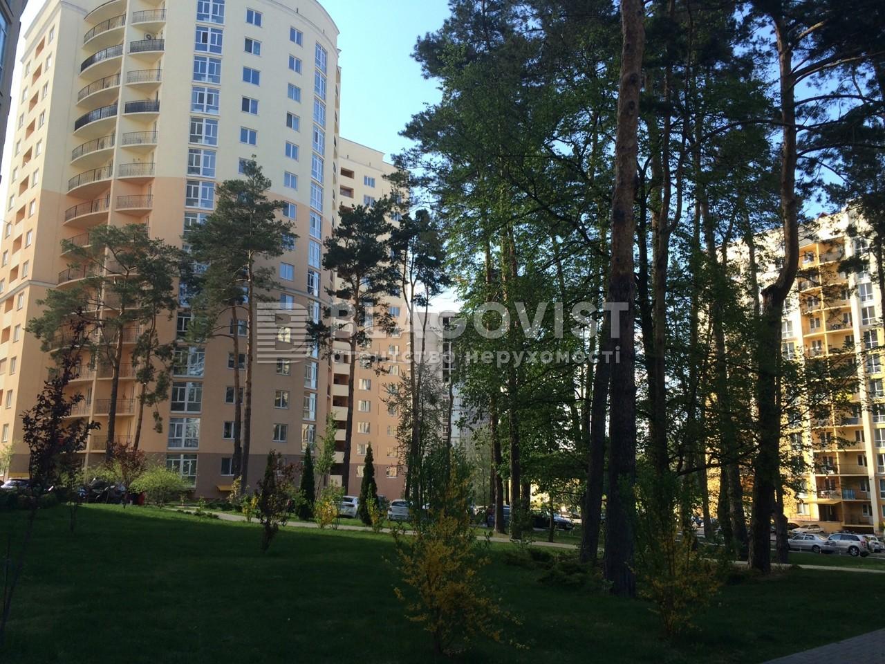 Квартира F-36854, Лобановского, 21 корпус 5, Чайки - Фото 22