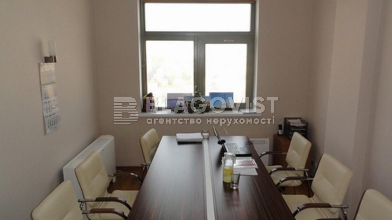 Офис, Большая Васильковская, Киев, M-30760 - Фото 3