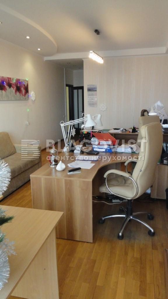 Офис, Большая Васильковская, Киев, M-30760 - Фото 4