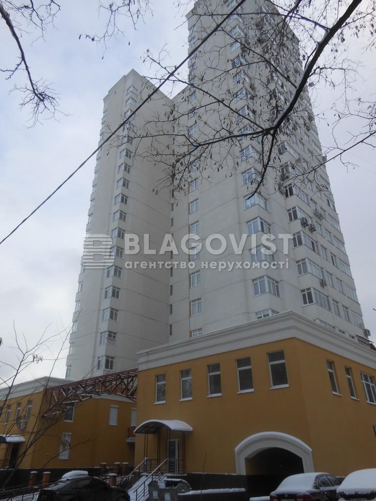 Квартира D-34006, Гетьмана Вадима (Индустриальная), 30б, Киев - Фото 1