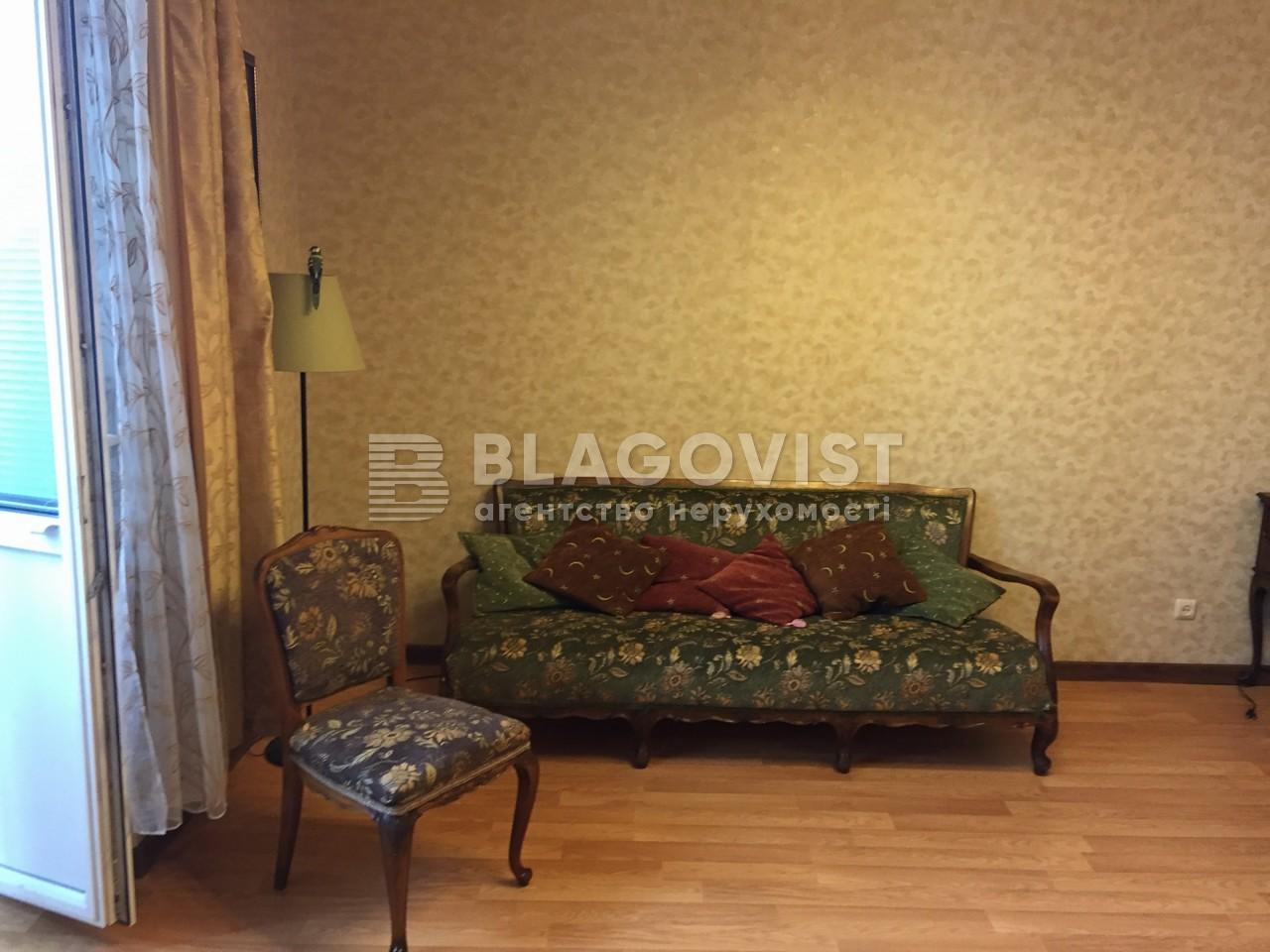 Квартира D-31503, Владимирская, 19а, Киев - Фото 4