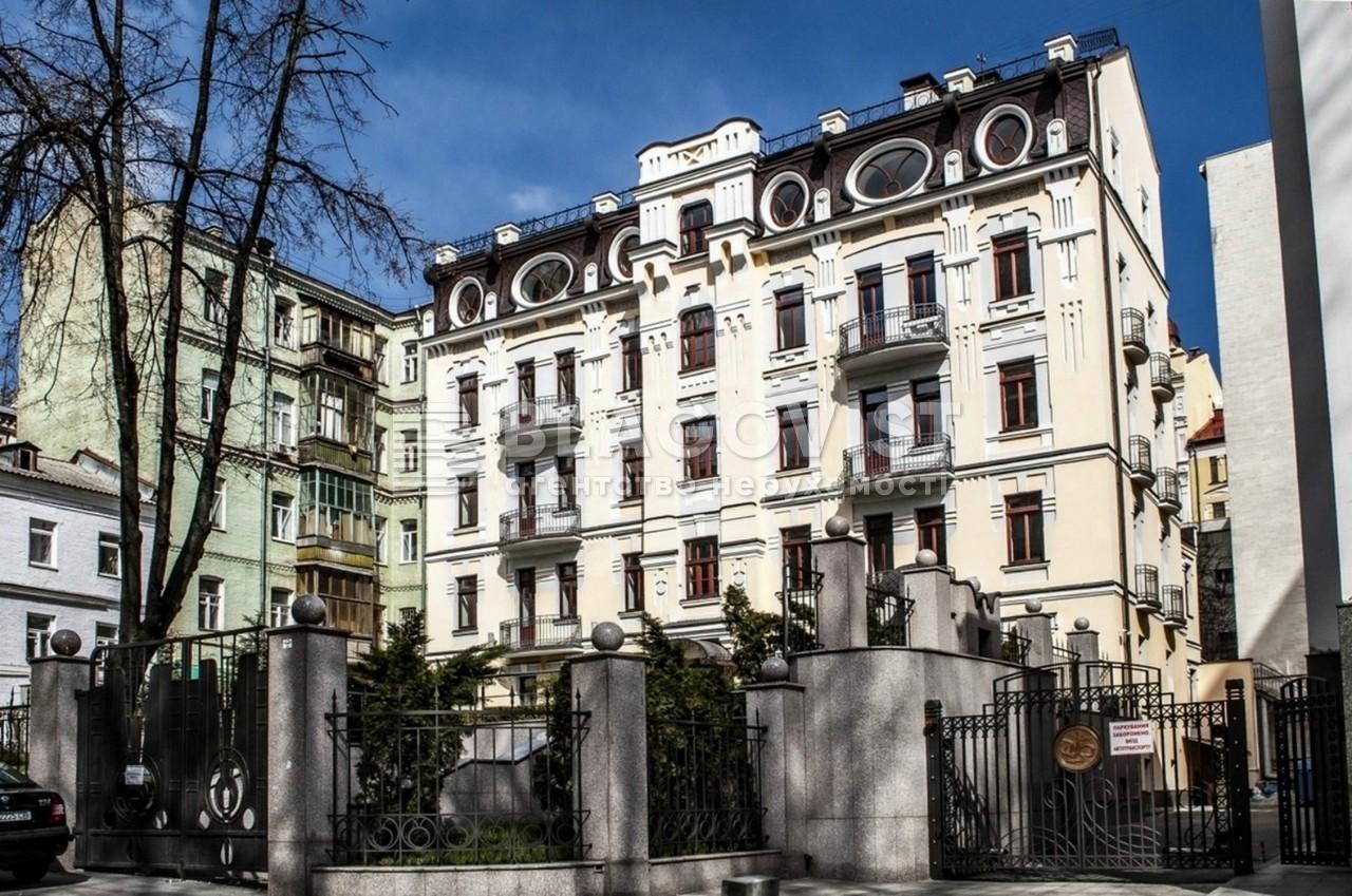 Будинок, E-37241, Шевченка Т.пров., Київ - Фото 1