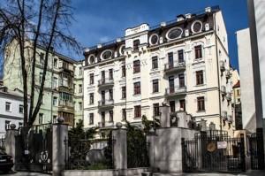 Будинок, Шевченка Т.пров., Київ, E-37241 - Фото1