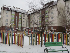 Квартира Волошковая, 2, Петропавловская Борщаговка, A-106772 - Фото 1